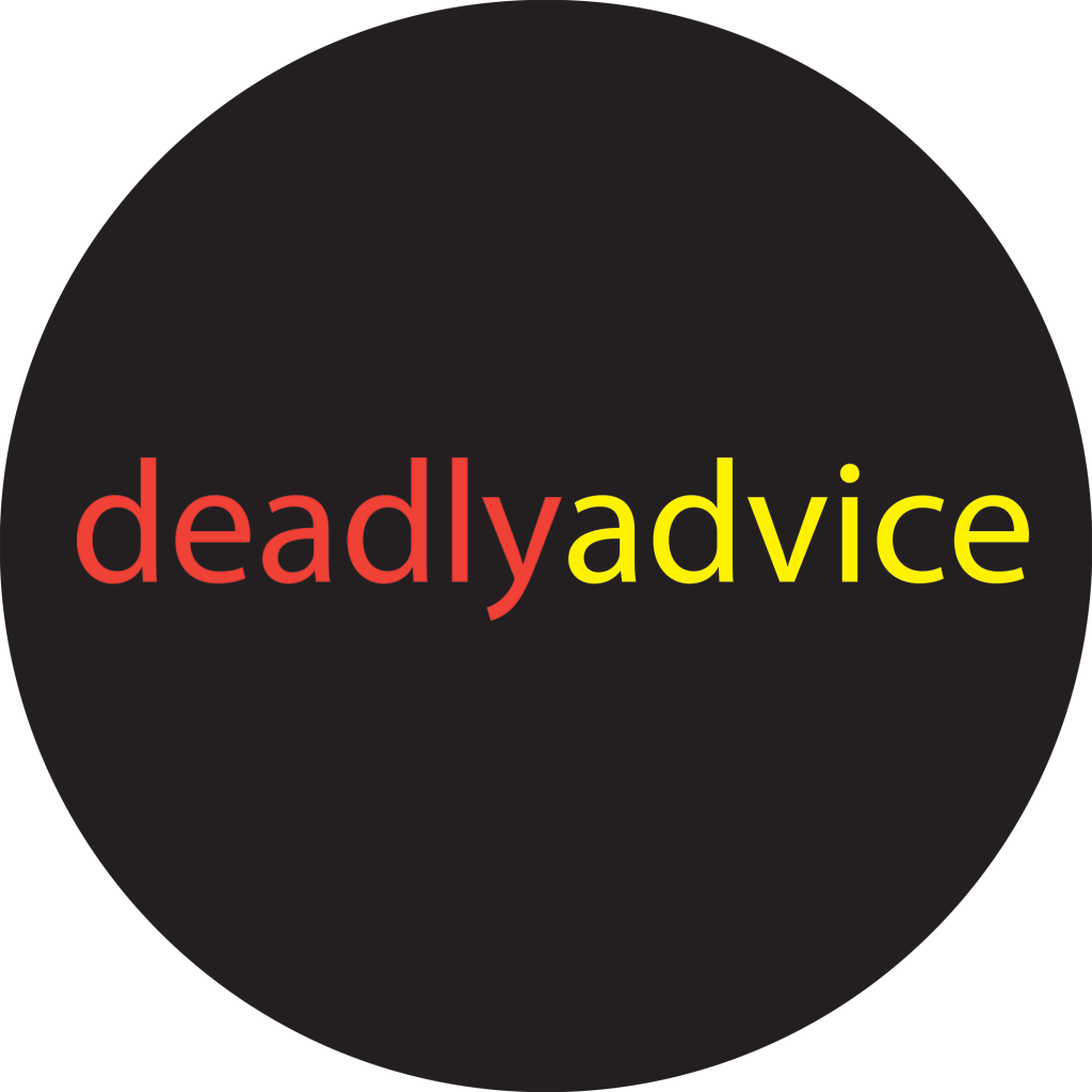 Deadly Advice